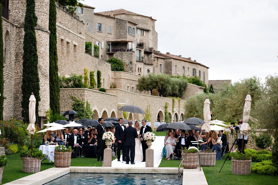 Mariage 224 La Bastide De Gordes Provence Nicolas Chauveau